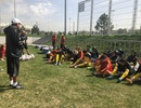 Đội tuyển nữ Việt Nam rộng cửa giành vé vào vòng loại thứ 3 Olympic Tokyo 2020