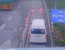 Xử lý nghiêm ô tô lưu thông vào làn đường xe máy trên cao tốc