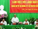 Thủ tướng Chính Phủ: ĐBSCL cần phát triển mạnh mẽ hạ tầng thông minh