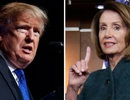 Hạ viện Mỹ tuyên bố kiện ông Trump để chặn ngân sách xây tường biên giới