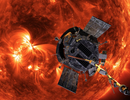 Tàu thăm dò năng lượng của NASA đang tiến cực sát Mặt Trời