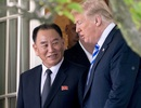 """""""Cánh tay phải"""" của ông Kim Jong-un bị """"thất sủng"""" sau thượng đỉnh Mỹ - Triều ở Hà Nội?"""