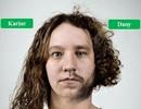 Di truyền học đầy thú vị qua chân dung ghép của các thành viên trong gia đình