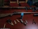 Nam Phi: Kẻ săn trộm sừng tê giác bị voi dẫm chết, sư tử ăn thịt