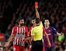 Diego Costa có thể bị treo giò tới 8 trận vì xúc phạm trọng tài