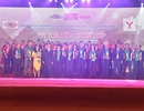 Agribank tự hào được vinh danh Thương hiệu mạnh Việt Nam 2018