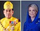 Thái tử Malaysia sắp làm đám cưới với bạn gái Thụy Điển