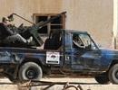 """Chiến sự Libya """"nóng"""" trở lại, Mỹ rút quân khẩn cấp"""