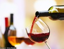 Chỉ một ly rượu vang hoặc một vại bia mỗi tối cũng làm tăng nguy cơ đột quỵ