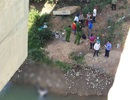 Nam thanh niên chết dưới sông Sêrêpốk sau khi cãi nhau với mẹ
