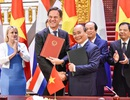 Thủ tướng: Việt Nam luôn coi trọng và tăng cường quan hệ với Hà Lan