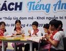 Thêm sân chơi cho học sinh đam mê tiếng Anh
