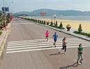 Giải marathon quy mô lớn diễn ra tại Quy Nhơn (Bình Định)