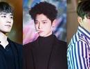 """Seungri, Jung Joon Young, và Choi Jong Hoon bị """"cấm cửa"""" trên truyền hình"""