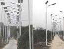 """""""Con đường sáng nhất Trung Quốc"""" gây tranh cãi: Dài 3 km, lắp hơn 1.000 đèn cao áp"""