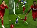 """Liverpool 2-0 Porto: Vừa đủ để Anfield """"mở tiệc"""""""