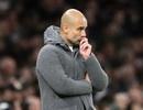 HLV Pep Guardiola nói gì sau thất bại trước Tottenham?