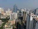 """Chủ tịch Hà Nội khẳng định không """"xé rào"""" nâng tầng cao ốc nội đô"""