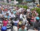 Chủ tịch Hà Nội: Lợi ích nhóm của doanh nghiệp sản xuất xe máy đang rất lớn
