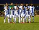 """Đội tuyển Curacao """"vô danh"""" nhưng ngang tầm những đội từng dự World Cup"""