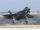 """Vì sao Mỹ không ngừng chương trình máy bay chiến đấu F-35 đắt đỏ, nhiều """"tai tiếng""""?"""