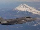 """Mỹ """"lo sốt vó"""" nếu máy bay F-35 của Nhật Bản gặp nạn lọt vào tay nước ngoài"""