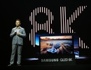 Samsung đưa TV QLED 8K về bán tại Việt Nam, giá 2,29 tỷ đồng