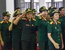 """Nữ lái xe Trường Sơn nhớ lại """"lời xin lỗi"""" của Trung tướng Đồng Sỹ Nguyên"""