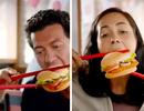 Burger King bị dân mạng tẩy chay vì đăng clip quảng cáo kỳ thị người Việt