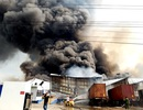 """Hàng loạt khu công nghiệp """"quên"""" phòng cháy, chữa cháy"""