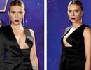 Scarlett Johansson khoe ngực căng tròn