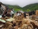 Vì sao có tình trạng xây nhà tràn lan trên núi ở Nha Trang?