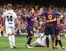 Barcelona chạm tay vào chức vô địch sau cuộc đấu với đội cuối bảng?