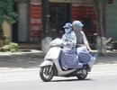 Nắng nóng nhiều vùng trên cả nước, có nơi 39 độ C