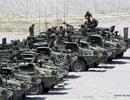Khí tài quân sự Mỹ - Philippines phô diễn sức mạnh trong tập trận lớn nhất năm