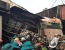 Khởi tố vụ án cháy khu nhà xưởng khiến 8 người thiệt mạng ở Hà Nội