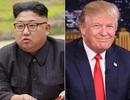 """Ông Trump: """"Giờ chưa phải lúc thích hợp để làm kinh tế với Triều Tiên"""""""