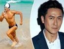 """Con trai của nam diễn viên """"Bao la vùng trời"""" gây sốt khi làm cứu hộ bãi biển"""