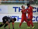 Chấn thương của Triệu Việt Hưng không quá nặng, HA Gia Lai thở phào
