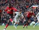 MU lập kỷ lục về hưởng phạt đền ở Premier League