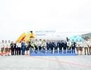 """Bamboo Airways đón thêm máy bay Airbus A321NEO - """"át chủ bài"""" cho đường bay châu Á sắp tới"""