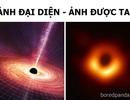 Chết cười với phản ứng của cộng đồng mạng khi lần đầu nhìn thấy Hố đen!