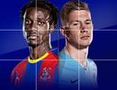 Sau Tottenham, Man City lại gặp thử thách khó mang tên Crystal Palace