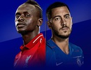 Liverpool - Chelsea: Cuộc chiến then chốt