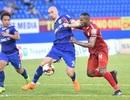 B.Bình Dương để ngỏ khả năng tiền đạo Tiến Linh trở lại ở AFC Cup