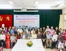 Xúc động câu chuyện của những giáo viên đi dạy tiếng Việt ở Căm- pu- chia