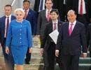 Thủ tướng Việt Nam, Romania hội đàm