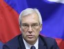 Nga tuyên bố hoàn toàn chấm dứt hợp tác với NATO