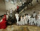 PHUONG MY với show diễn đầy cảm xúc tại New York Fashion Week Bridal