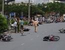 Hà Nội: Gần 5.000 ca cấp cứu trong dịp nghỉ lễ